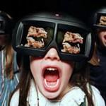 Uma luz escura no futuro do 3D