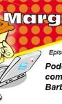 Margarina Nerd #10: PodcastInBoteco com BarbyInRio