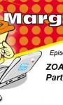 Margarina Nerd #11 – Zoação (parte b)