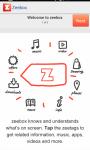 Já ouviu falar no Zeebox? E para Android?