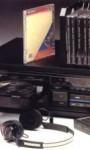 E o CD Player faz 30 aninhos